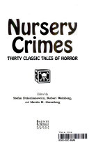 Nursery Crimes 1858679