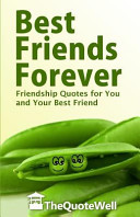Pdf Best Friends Forever