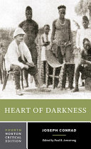 Heart of Darkness (Fourth Edition) (Norton Critical Editions)