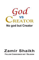 God Versus Creator