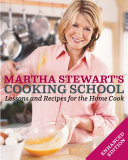Martha Stewart s Cooking School  Enhanced Edition