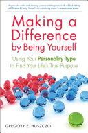 Making a Difference by Being Yourself Pdf/ePub eBook