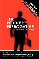 The Peddler's Prerogative