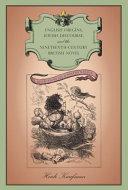 English Origins, Jewish Discourse, and the Nineteenth-century British Novel