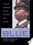 Black In Blue Book PDF