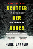 Scatter Her Ashes Pdf/ePub eBook