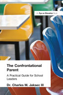 The Confrontational Parent
