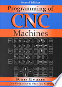 Programming of Computer Numerically Controlled Machines