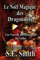 Pdf Le Noël Magique des Dragonnets Telecharger