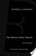 The History of the Church Book PDF