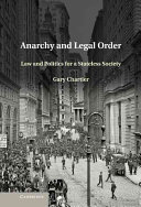 Anarchy and Legal Order