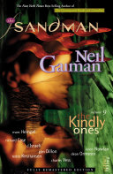Pdf The Sandman Vol. 9: The Kindly Ones Telecharger