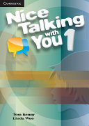 Nice Talking With You Level 1 Student s Book