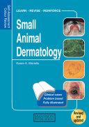 Small Animal Dermatology, Revised