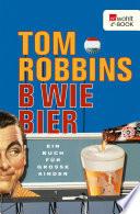 B wie Bier