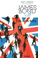 James Bond: Black Box Pdf/ePub eBook