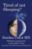 Tired of Not Sleeping? Pdf/ePub eBook