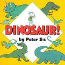 Dinosaur! Board Book