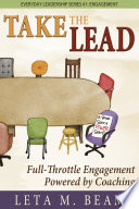 Take the Lead  Full Throttle Engagement Powered by Coaching