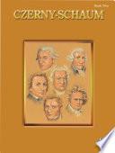 Czerny Schaum  Book Two