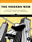 The Modern Web
