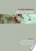 The SAGE Handbook of GIS and Society