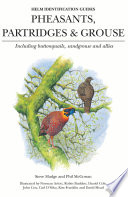Pheasants  Partridges   Grouse