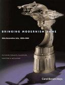 Bringing Modernism Home