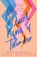 Pdf A Quiet Kind of Thunder Telecharger