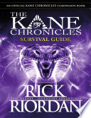 Survival Guide  The Kane Chronicles