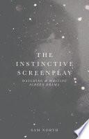 The Instinctive Screenplay Book PDF