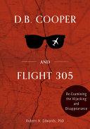D  B  Cooper and Flight 305