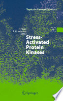 Stress-Activated Protein Kinases