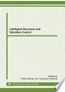 Intelligent Structure And Vibration Control Book PDF