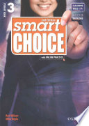 Smart Choice Second Edition: Level 3: Student Book with Online Practice