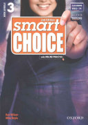 Smart Choice Second Edition  Level 3  Student Book with Online Practice