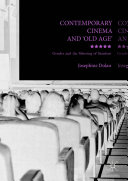 Contemporary Cinema and 'Old Age'