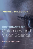 Dictionary of Optometry and Vision Science E-Book