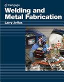 Welding and Metal Fabrication ebook