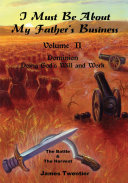 I Must Be About My Father's Business [Pdf/ePub] eBook