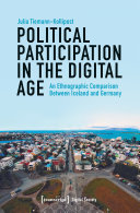 Political Participation in the Digital Age