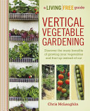 Vertical Vegetable Gardening Pdf/ePub eBook