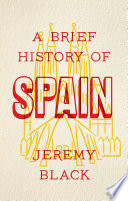 A Brief History of Spain Book PDF