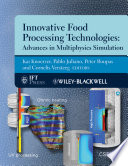 Innovative Food Processing Technologies Book PDF