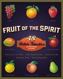 Fruit of the Spirit Book