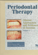Periodontal Therapy Book