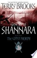The Gypsy Morph Book