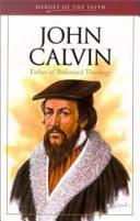 John Calvin Book