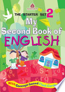 My Second Book of English Book PDF
