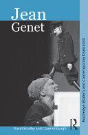 Jean Genet Pdf/ePub eBook